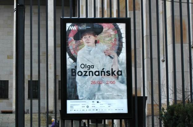 Olga Boznańska Muzeum Narodowe