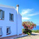 Villa Pischinas – raj na ziemi