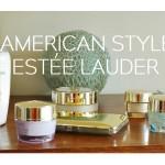 American style – Estée Lauder