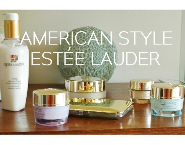 AMERICAN STYLE Estee Lauder