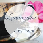 Lomonosov my love – znowu o blue and white