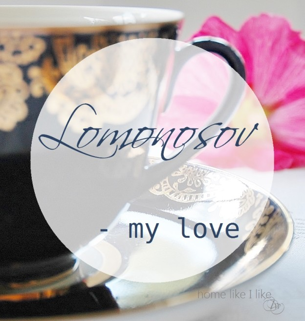 lomonosov - my love