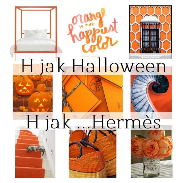 H jak ...Hermès