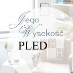 Jego Wysokość Pled – Hermès w domu