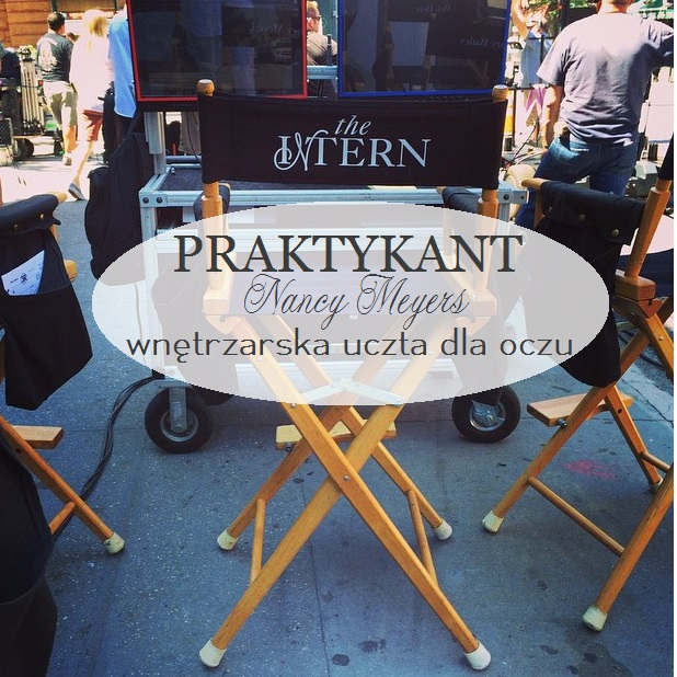 the intern - praktykant