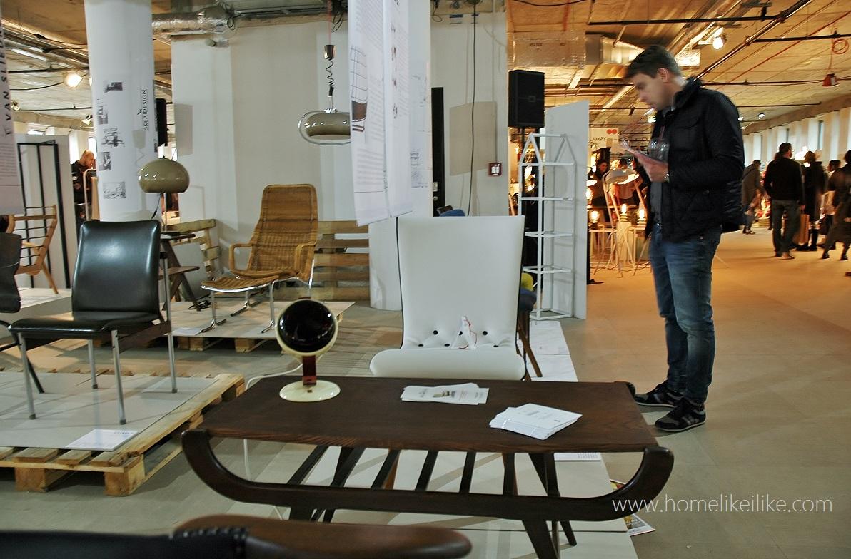 Skład Design - Targi Rzeczy Ładnych - www.homelikeilike.com