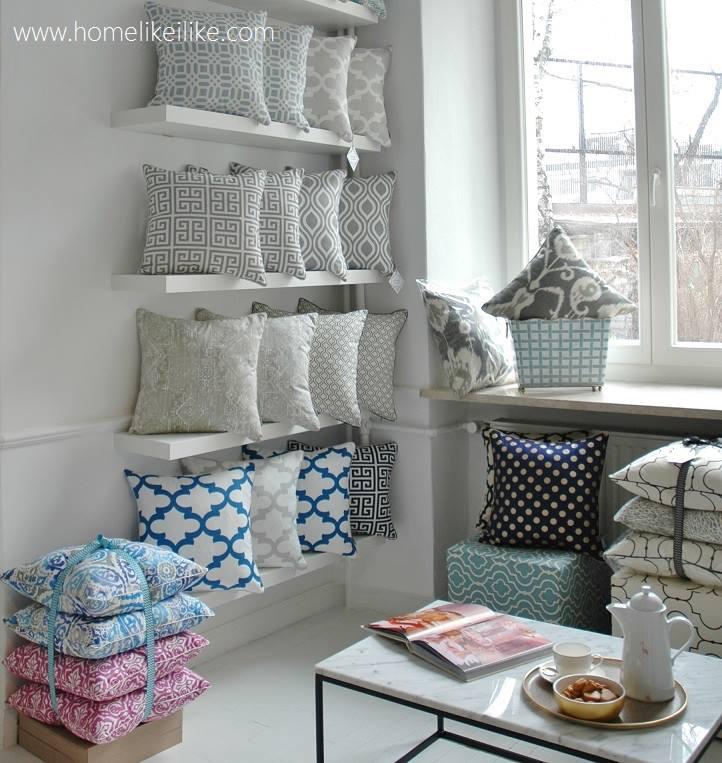 mialiving poduszki dekoracyjne