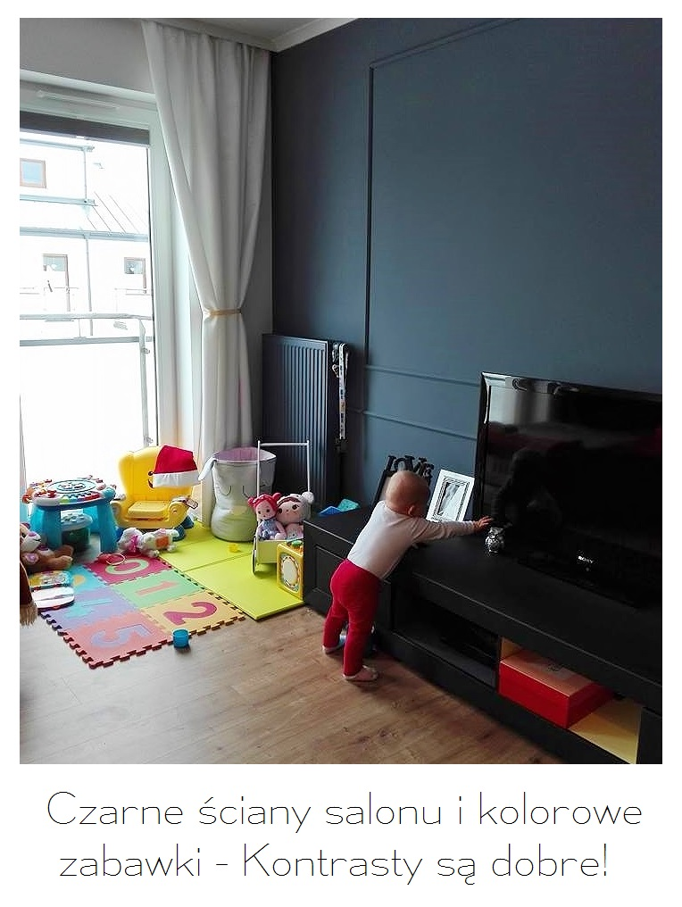dziecko w salonie - homelikeilike.com