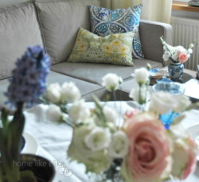 like zara home spring collection