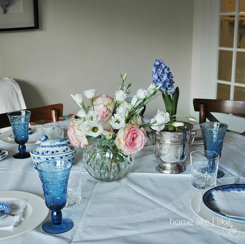 blue and white like zara home