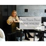 Maria Rosaria Boccuni – piękne wnętrze
