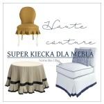 Haute couture, czyli super kiecka dla mebla