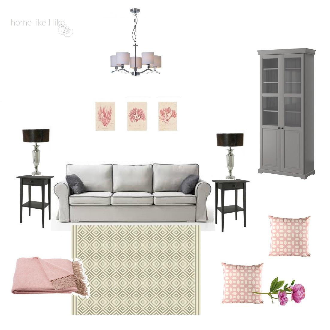 pierwsze mieszkanie - homelikeilike.com
