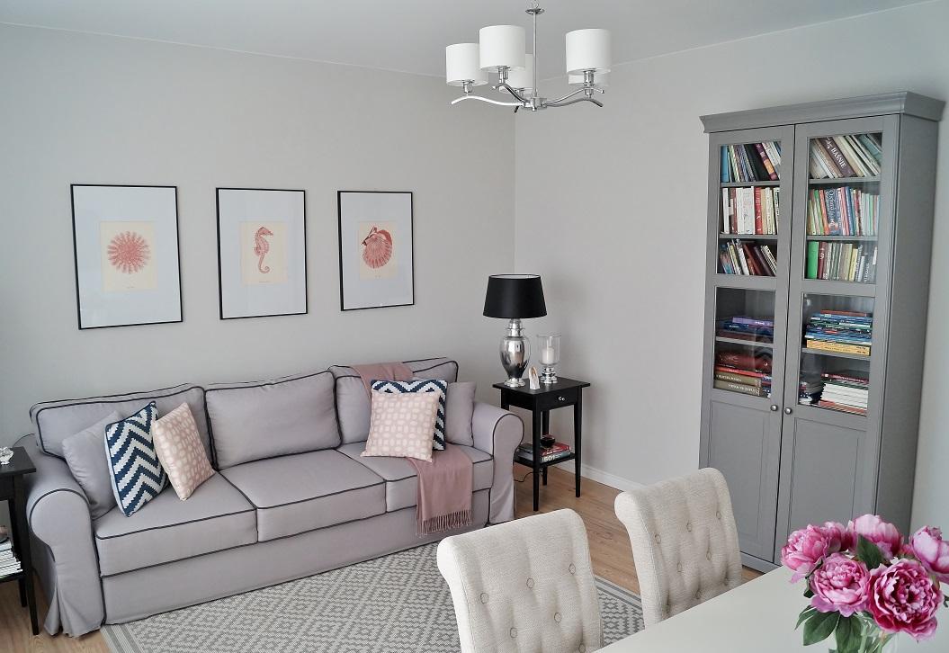 mieszkanie singielki - homelikeilike.com