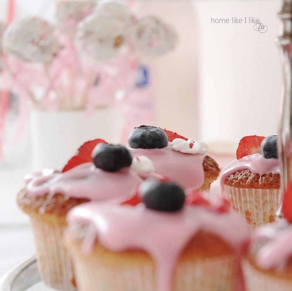 przyjęcie urodzinowe - homelikeilike.com