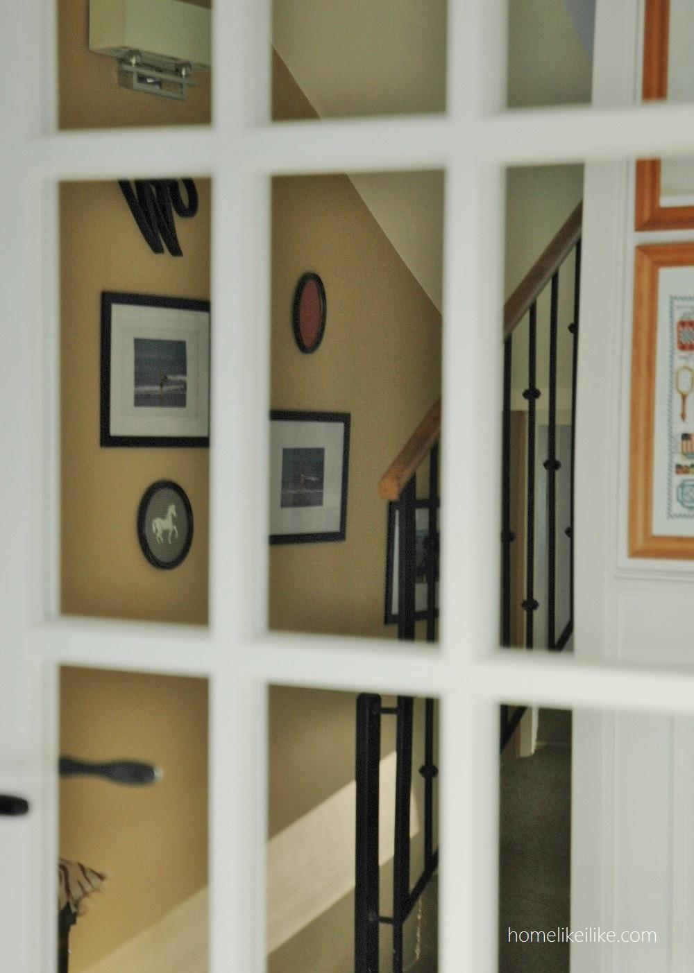 drzwi francuskie - homelikeilike.com