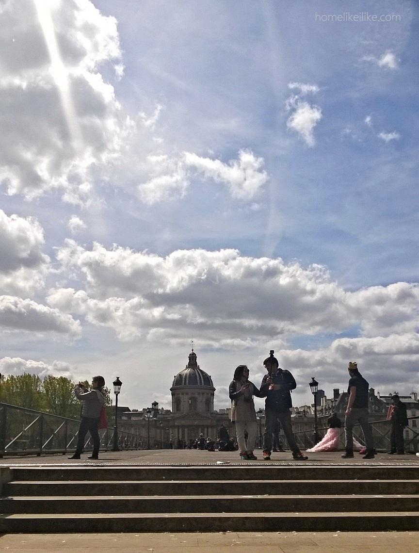 paris - homelikeilike.com - Jutro życie nie będzie już takie samo