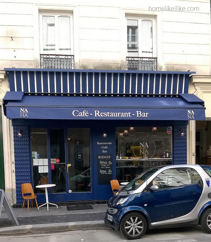 Co Francuz wymyśli, to Polak polubi - paris - homelikeilike.com