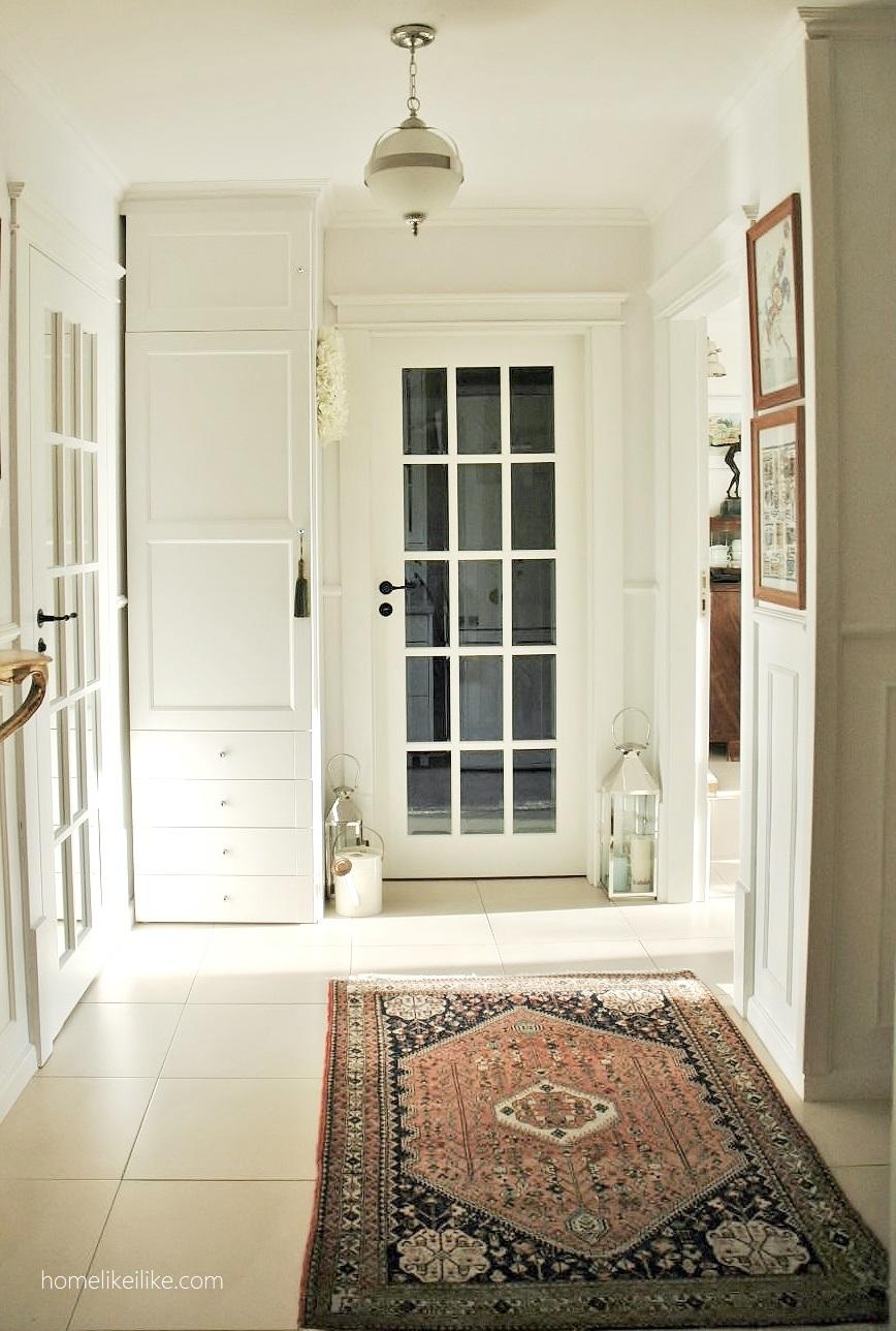 rug dywan entry homelikeilike.com