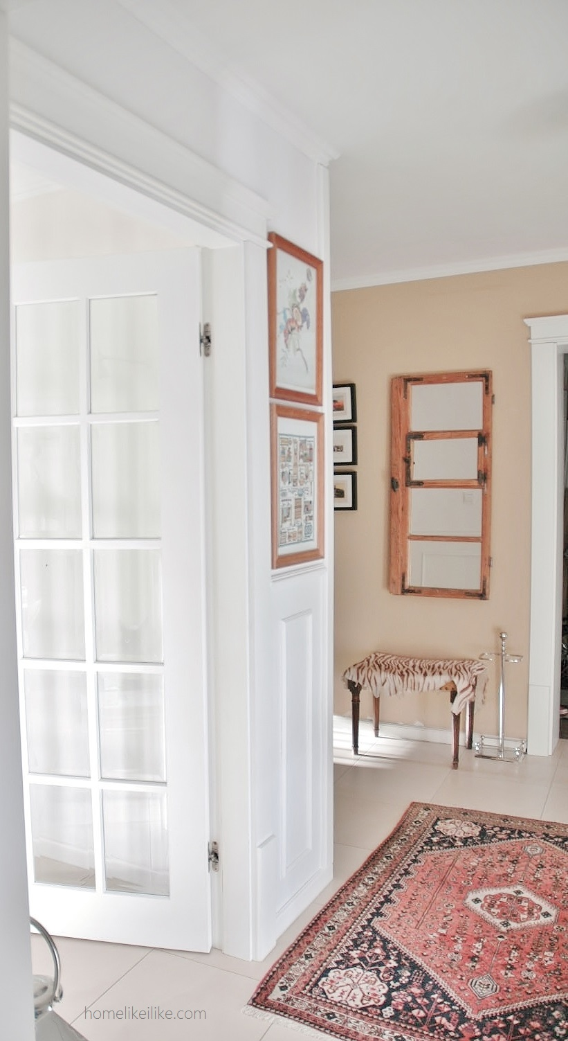 rug entry homelikeilike.com