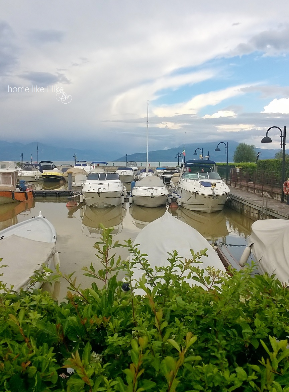 jezioro garda - homelikeilike.com