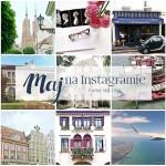 Mój maj na Instagramie