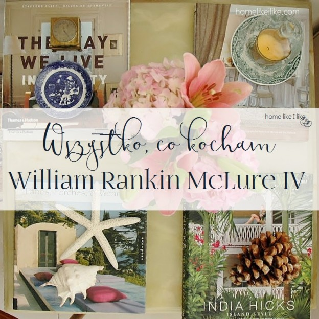 William Rankin McLure IV