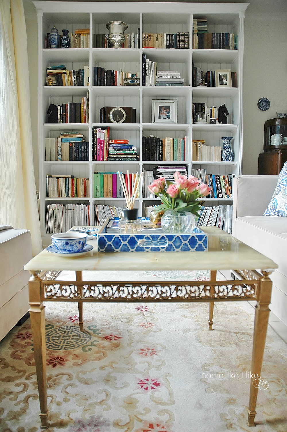 book shelf - homelikeilike.com