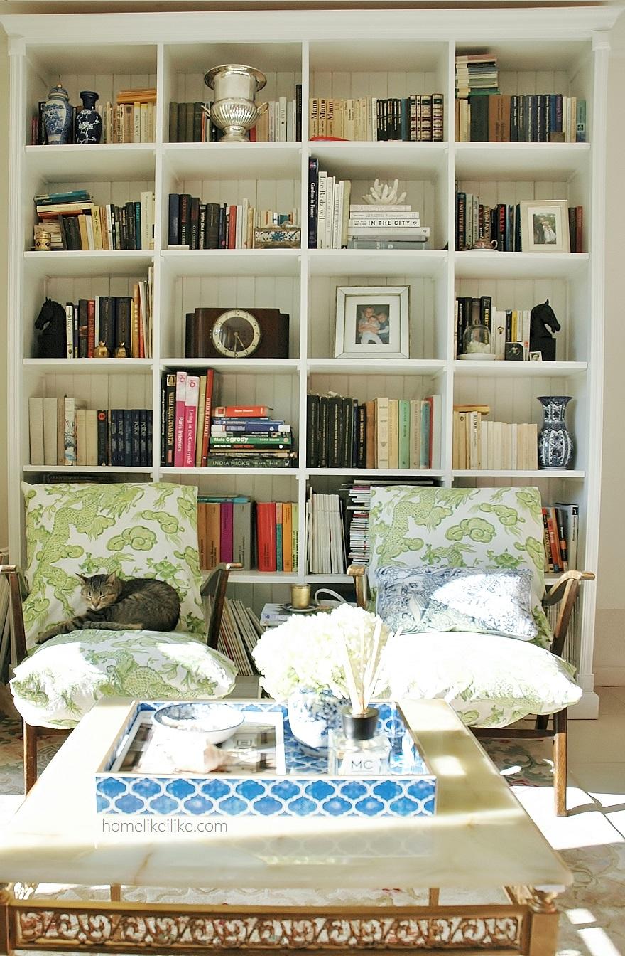 bookcase - homelikeilike.com
