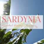 Sardynia – coastal living