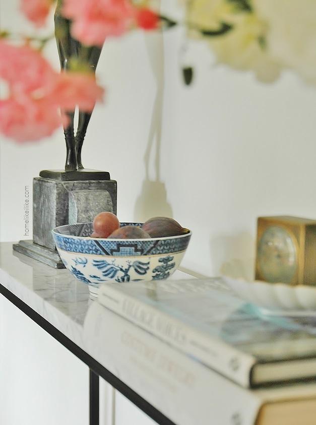 blue and white china - homelikeilike.com