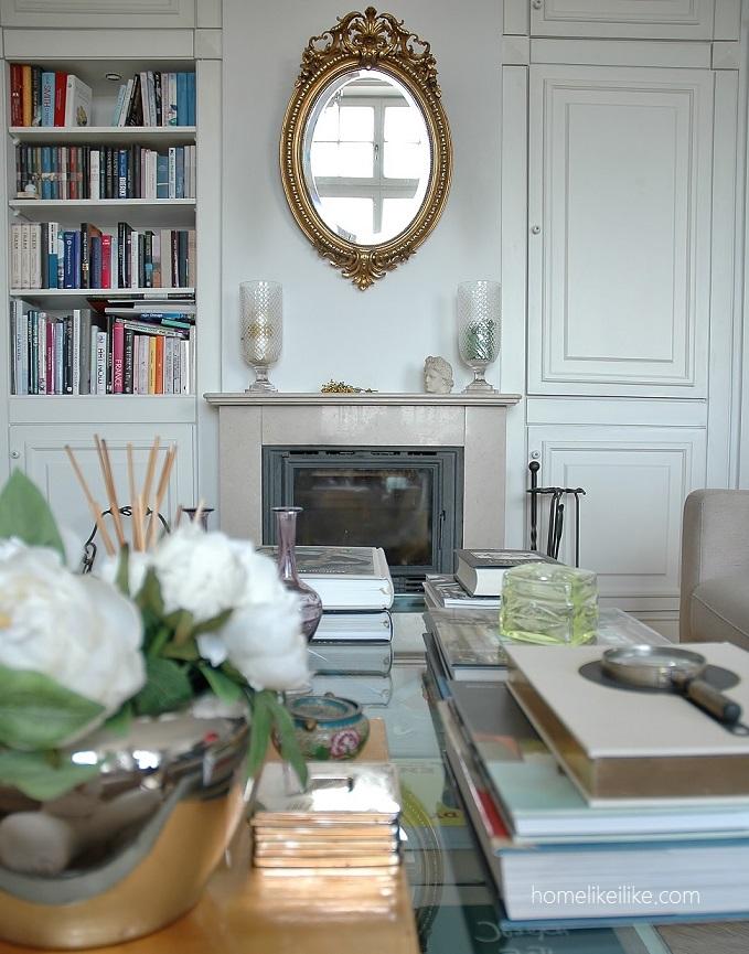 apartament of pawel puszczynski from modern classic home - homelikeilike.com