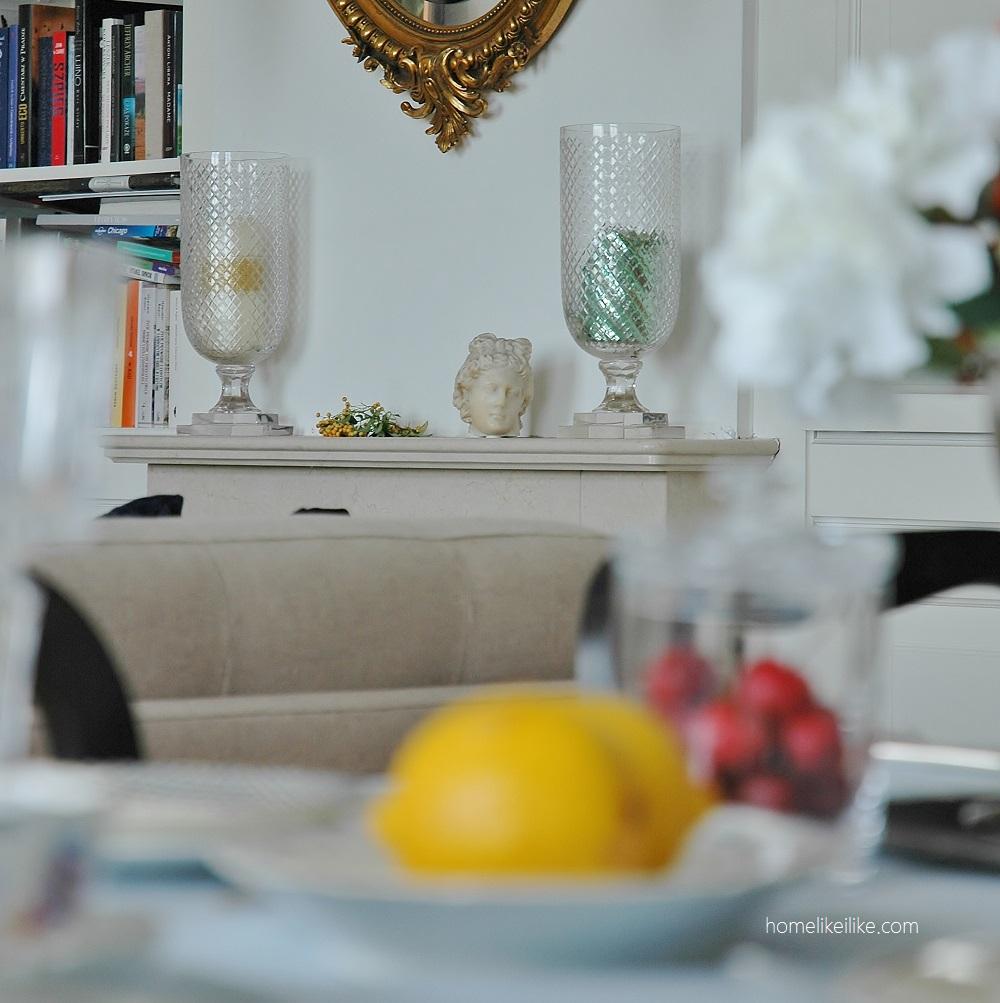 Apartament Pawła Puszczyńskiego - homelikeilike.com