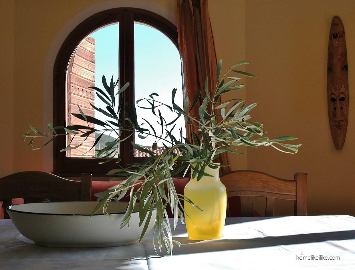 olive branch - homelikeilike.com