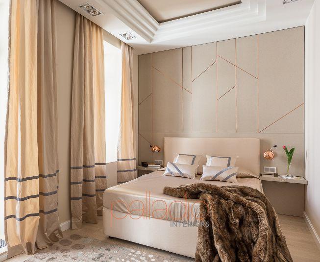 Bedroom by Maria Rosaria Boccuni