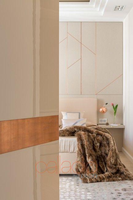 luksusowy apartament - designed by Maria Rosaria Boccuni