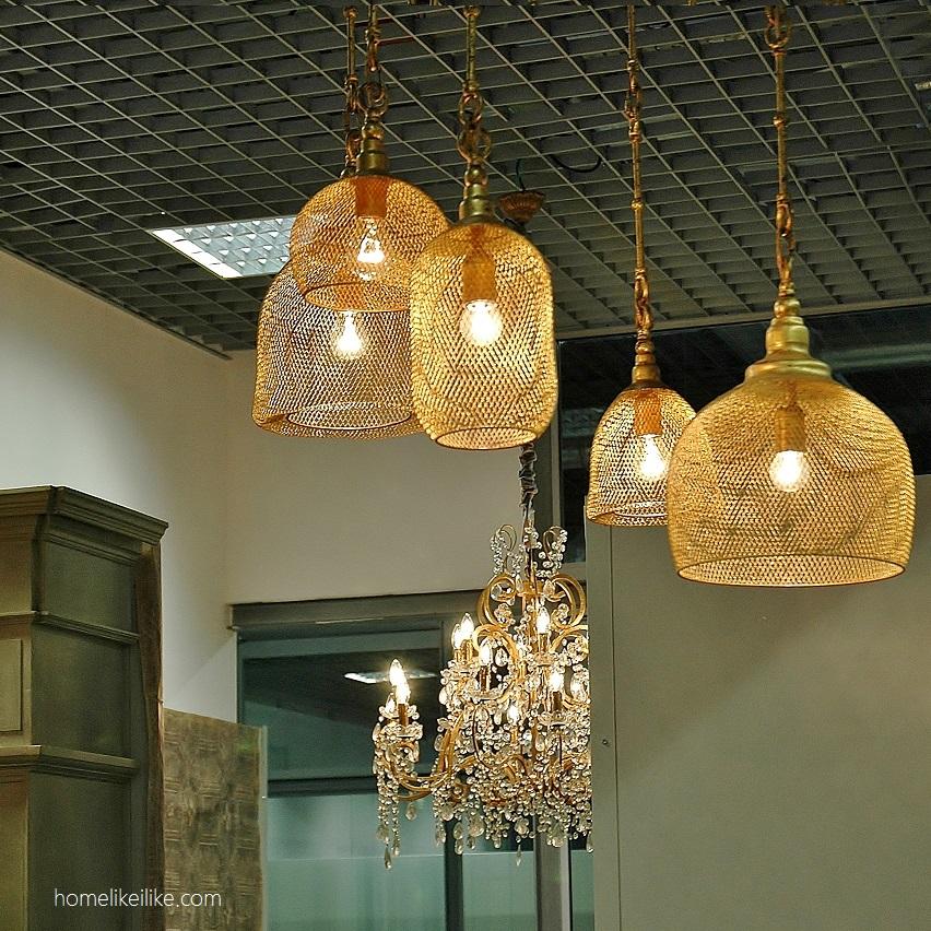 lampy maison de rome - homelikeilike.com