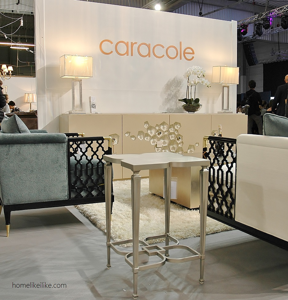 caracole on warsaw home expo - homelikeilike.com