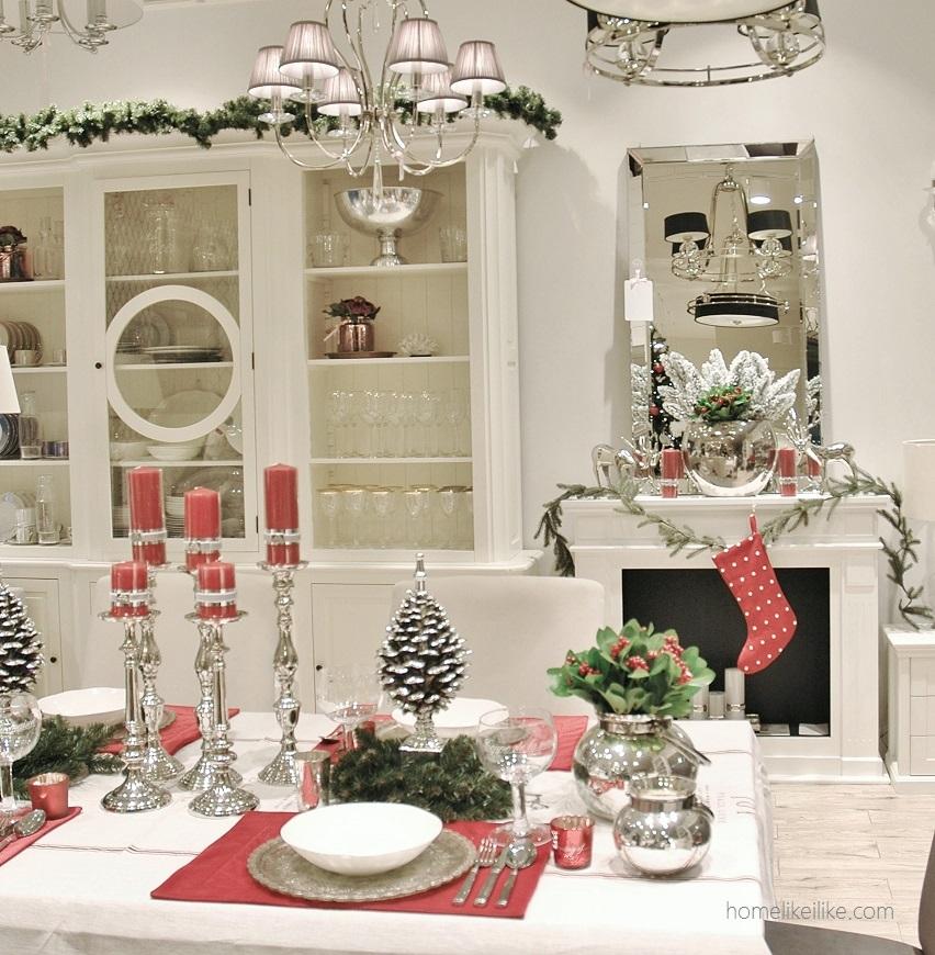 świąteczne inspiracje ze sweet living - homelikeilike.com