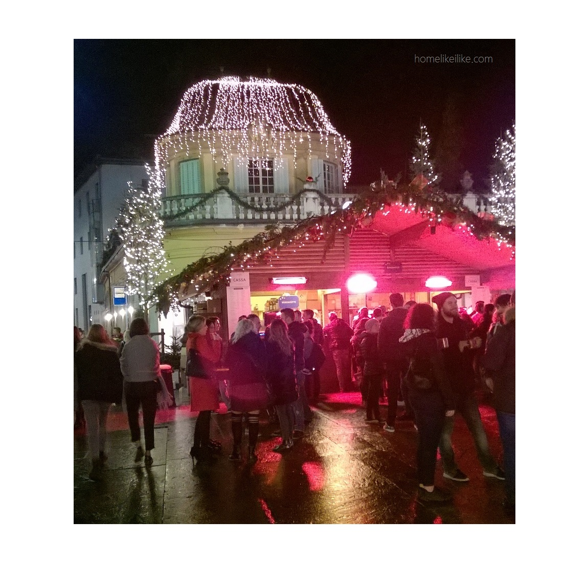 Bolzano - Piazza Walther - homelikeilike.com