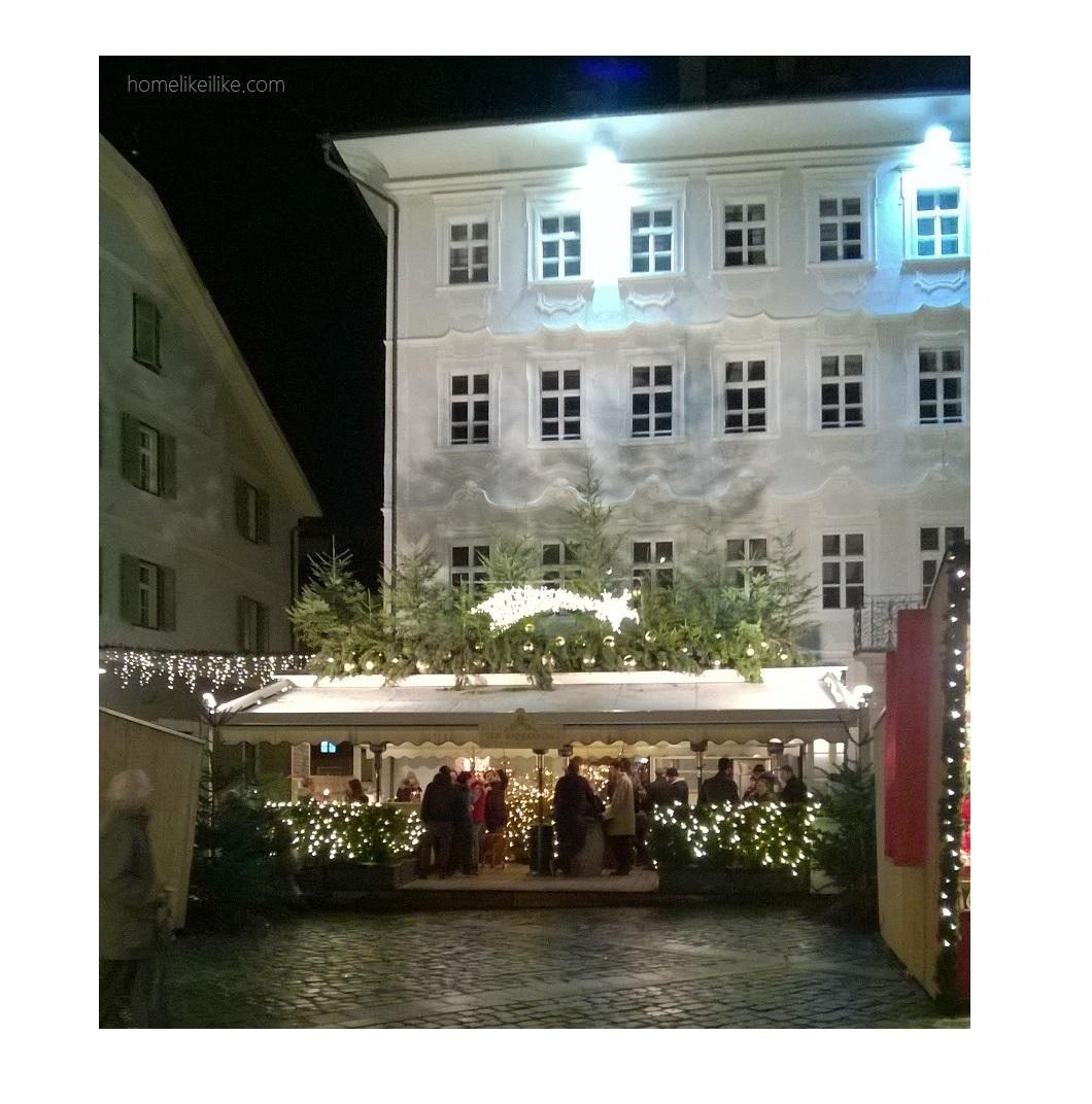 bolzano - jarmarki bożonarodzeniowe - homelikeilike.com
