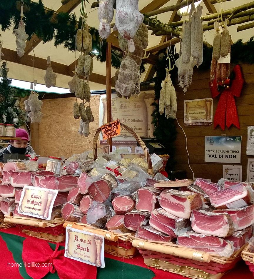 mercatini di natale - homelikeilike.com
