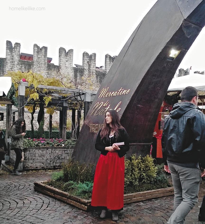 Piazza Fiera Trento - homelikeilike.com