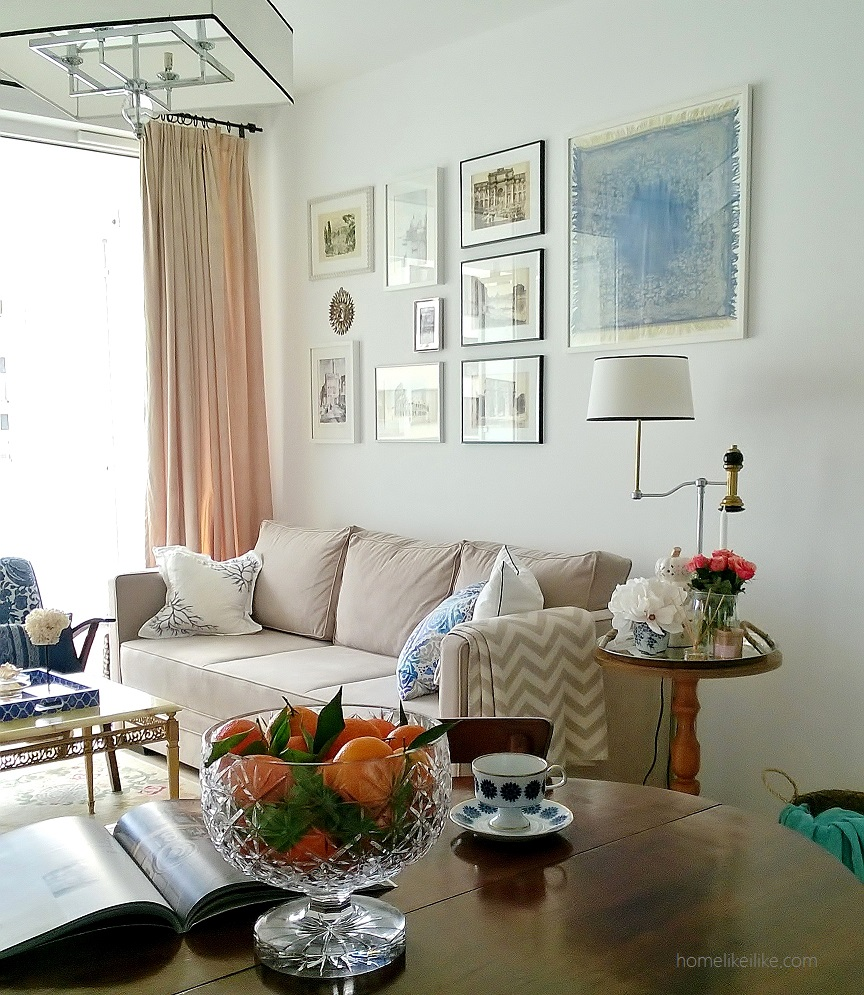 living room - homelikeilike.com