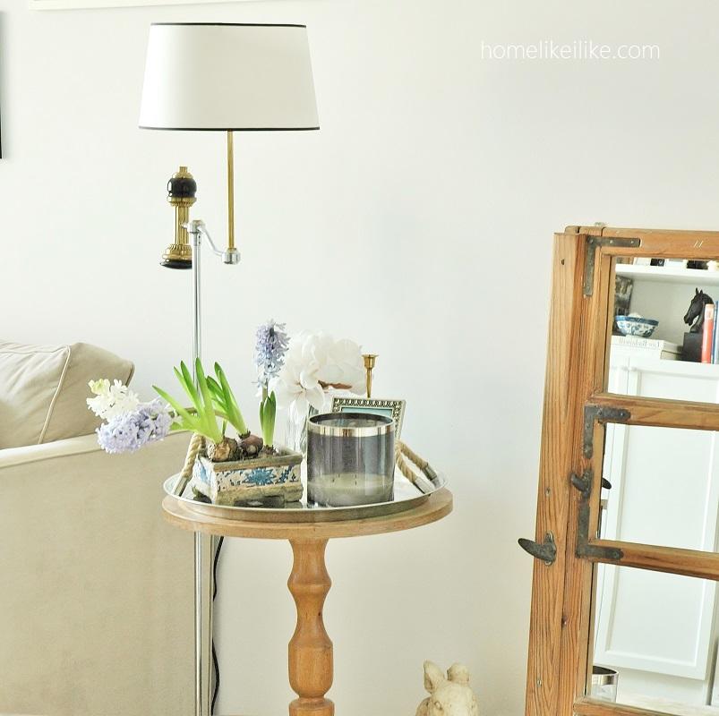 side table - homelikeilike.com