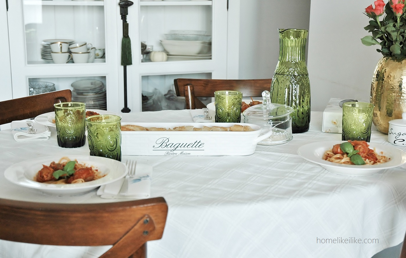 rynienka na bagietkę sweet living home inspirations - homelikeilike.com