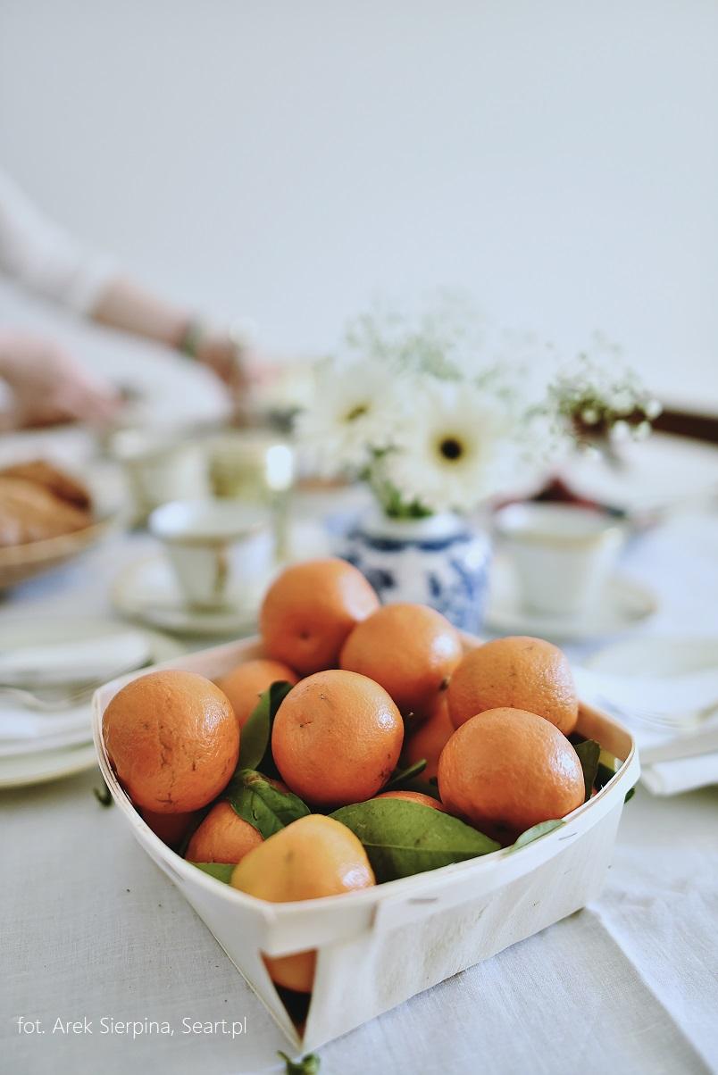 mandarines by Arek Sierpina - homelikeilike.com
