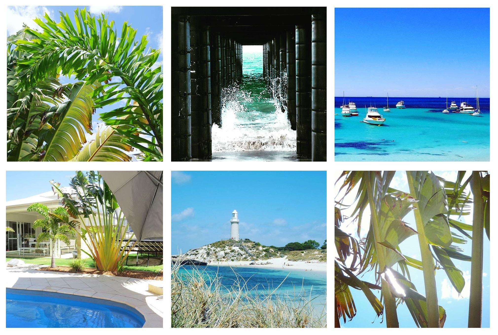 coastal style inspirations