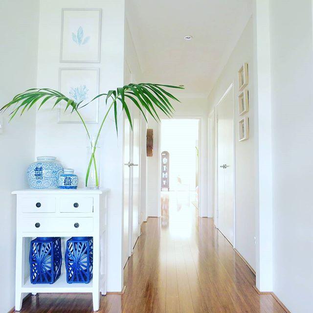 coastal style of Annette Nardini