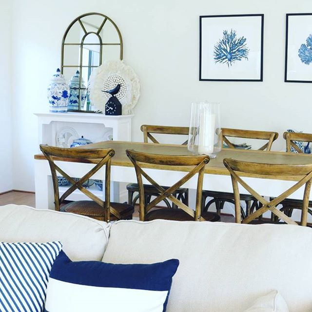 coastal style by Annette Nardini